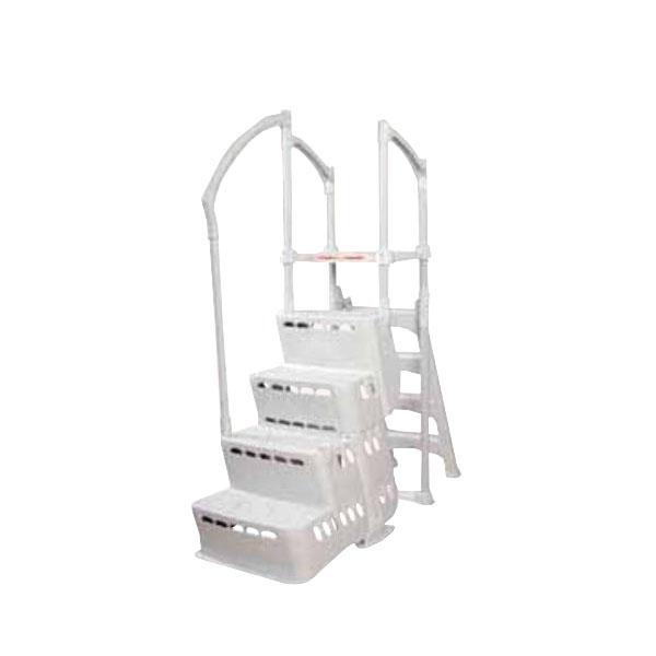 Escalera de seguridad Biltmore