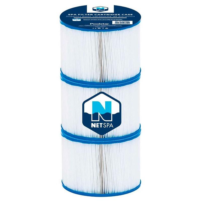 Recambio Filtro cartucho depuración NetSpa de Poolstar