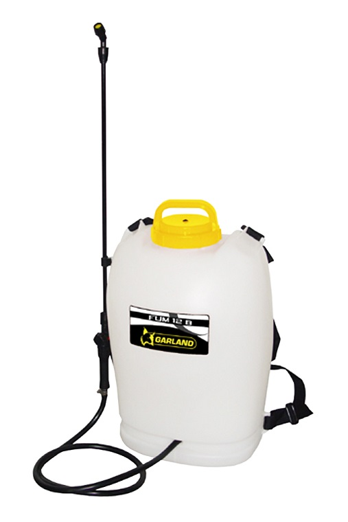 Fumigador eléctrico Fum 150 MW
