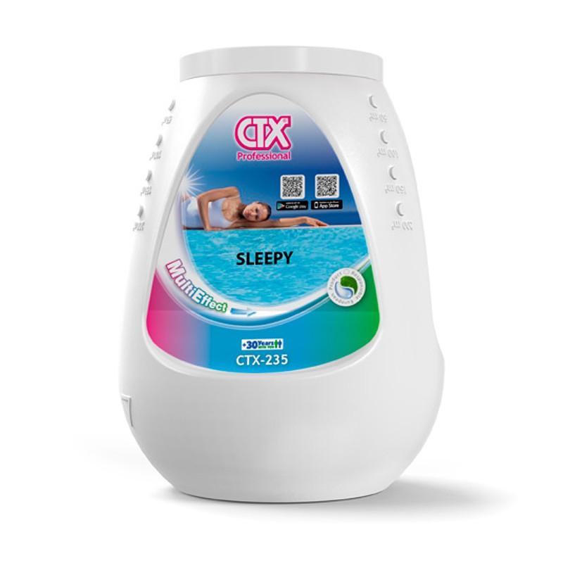 Invernador dosificador flotante Sleepy CTX-235