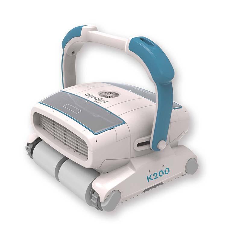 Limpiafondos Aquabot K-200