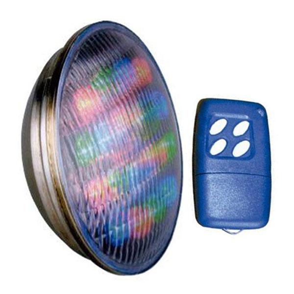 Lámpara Led Color Serie Lux