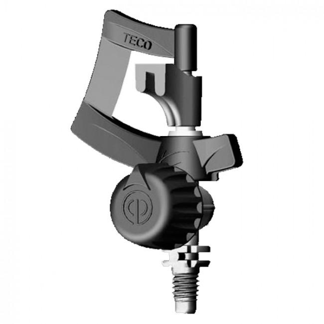 Microaspersor ajustable Cepex