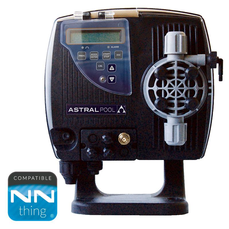 Optima control pH/Redox Tipo C Astralpool