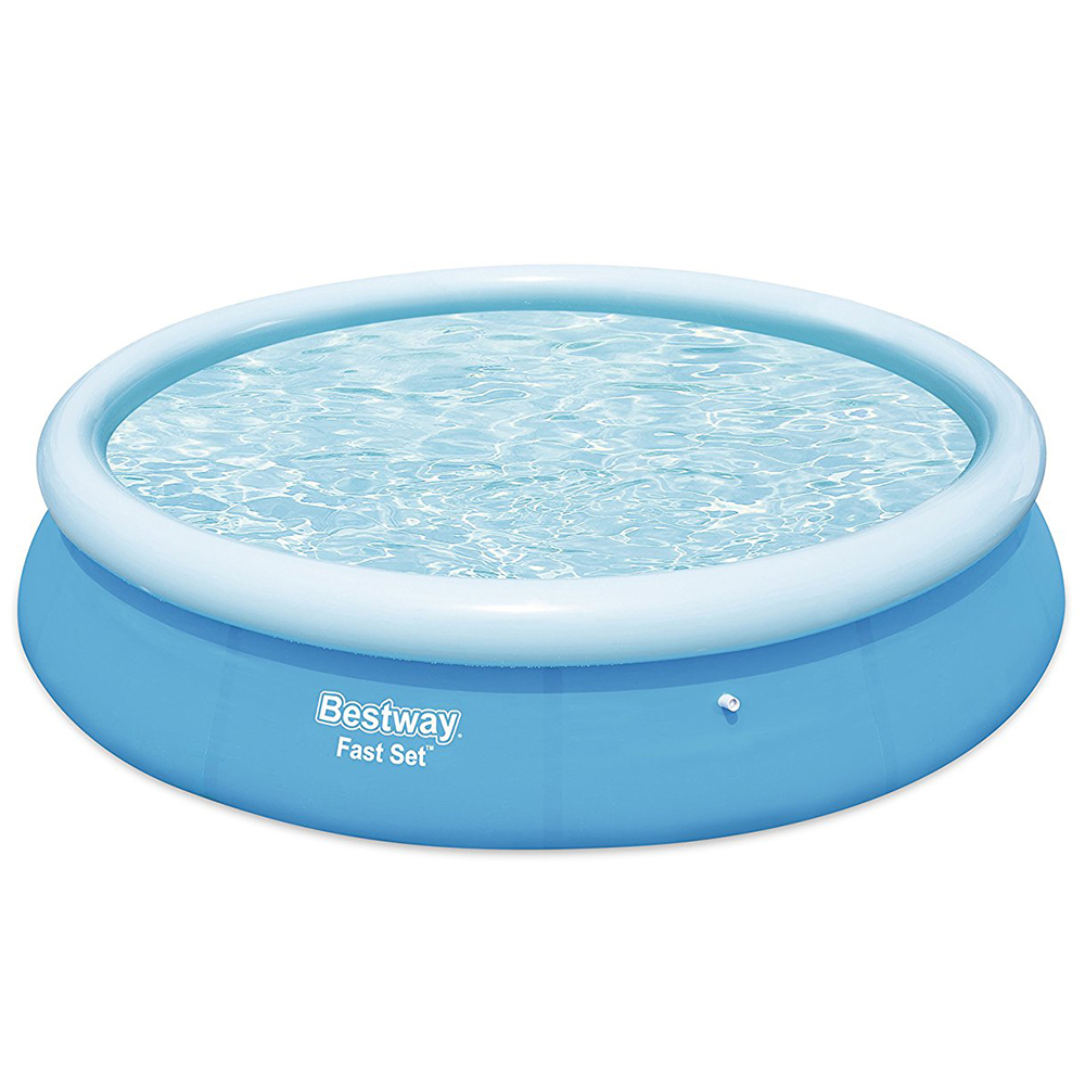 Piscina Hinchable Bestway Fast Set 366x76