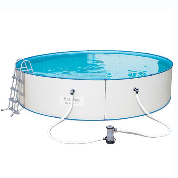 Piscina Hydrium Splasher 549x120cm