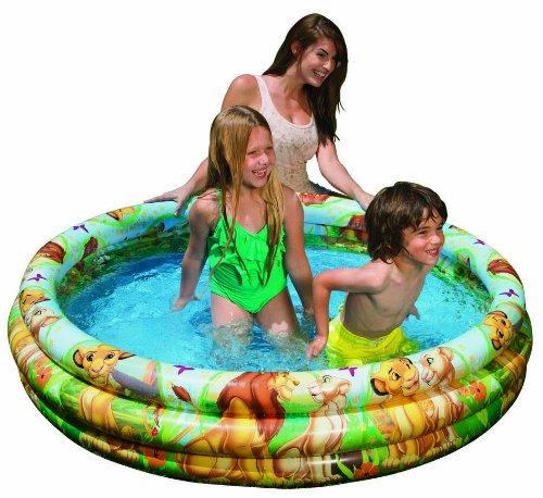 piscinas para niños hinchables intex