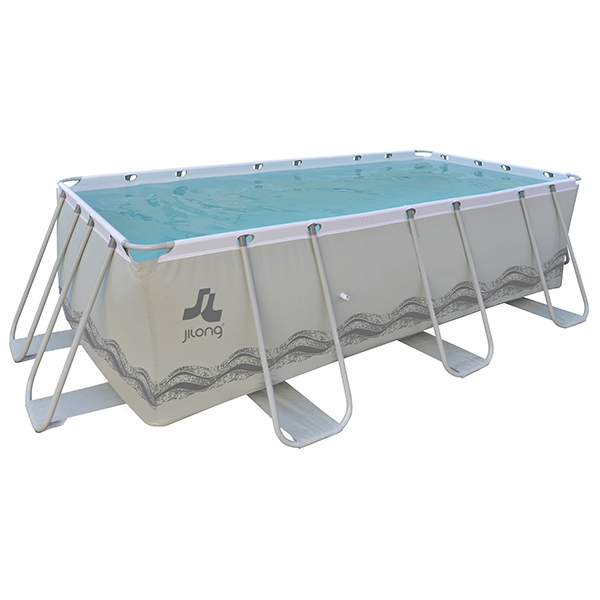 piscina jilong passaat patas en U