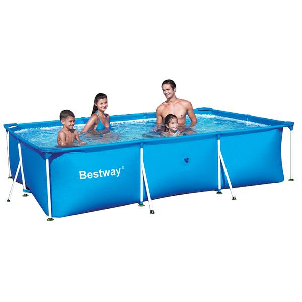 piscina small baby bestway patas sencillas