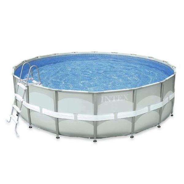 Cu nto espacio es necesario para una piscina outlet for Outlet piscinas