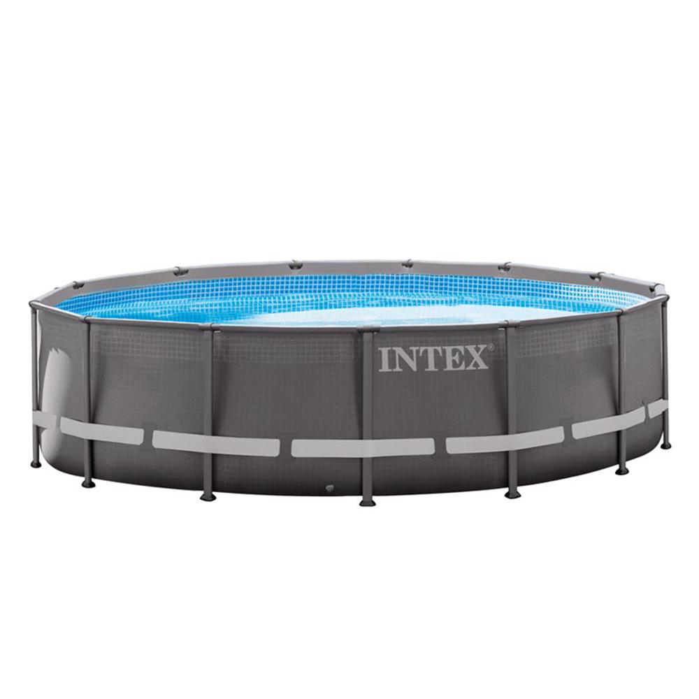 Piscina Intex ultra Frame 427x107cm
