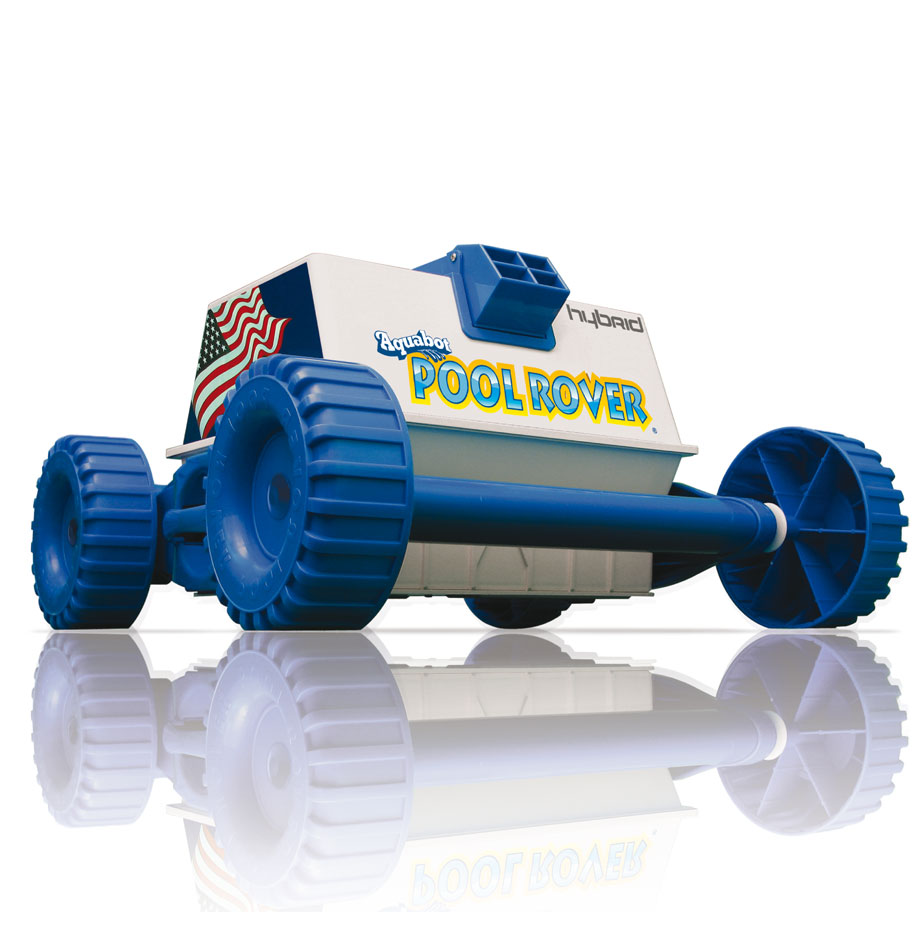 Limpiafondos Aquabot Pool Rover