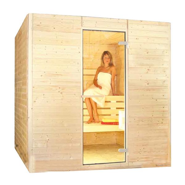 Sauna de Vapor Horizont