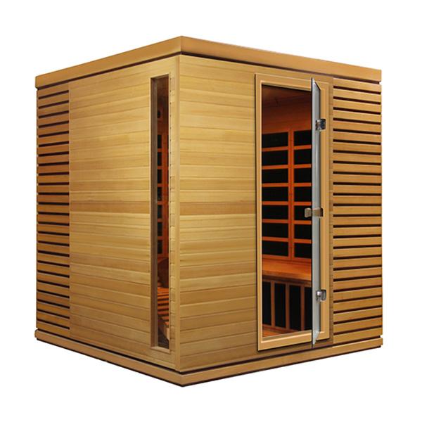 Sauna Infrarrojos Alto Family