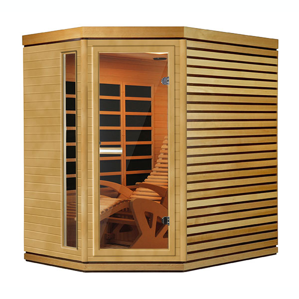Sauna Infrarrojos Alto Solo