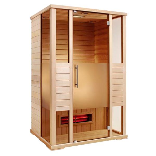 Sauna Infrarrojos Phoenix Small