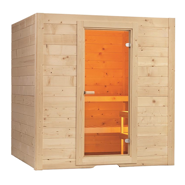 Sauna Vapor Basic Medium