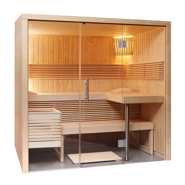 Sauna de vapor Panorama Small