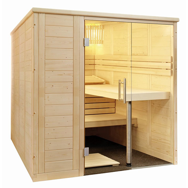 Sauna de Vapor Alaska Large