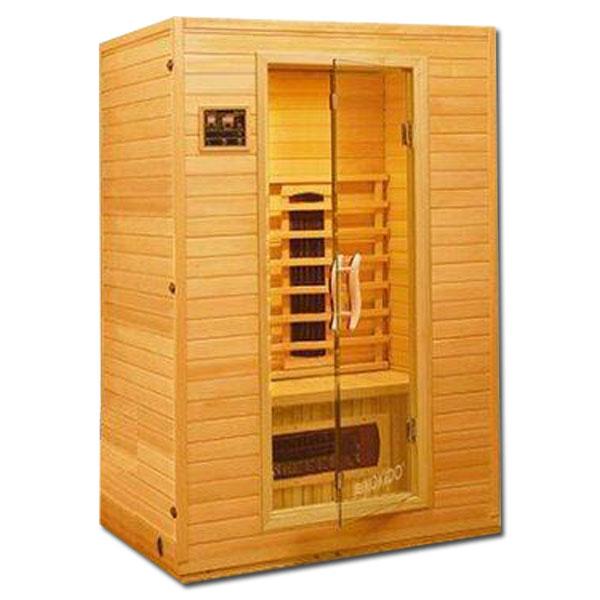 Sauna Infrarrojos Helsinki