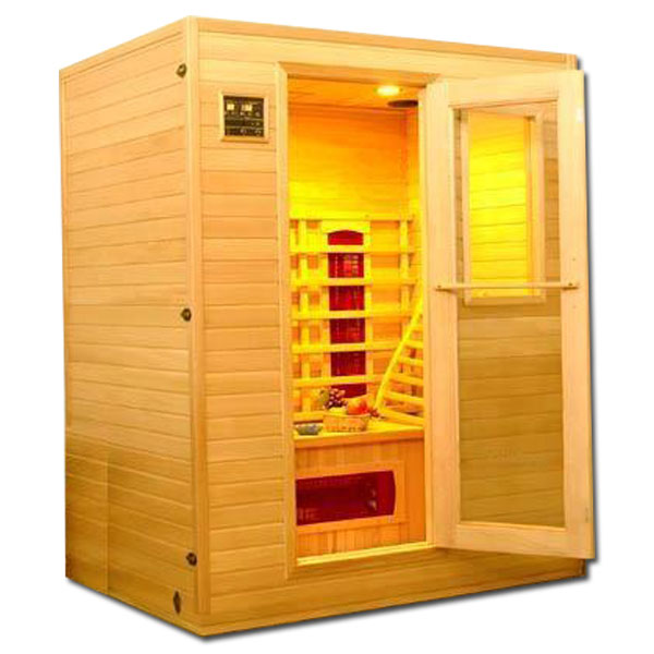 Sauna Infrarrojos Oslo