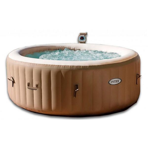 Spa Intex Purespa Bubble Therapy 28402ED