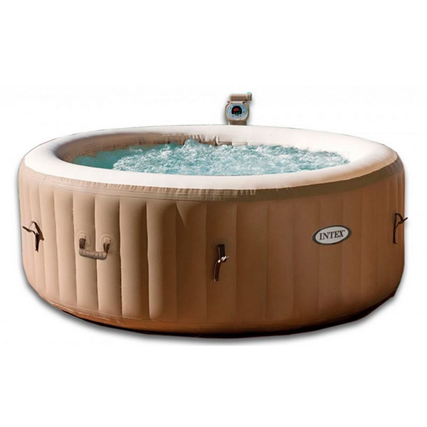 Spa hinchable Intex PureSpa 4 plazas 28426EX