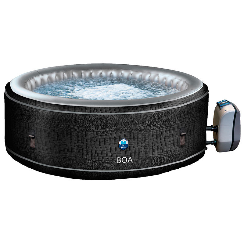 Spa hinchable Boa Netspa