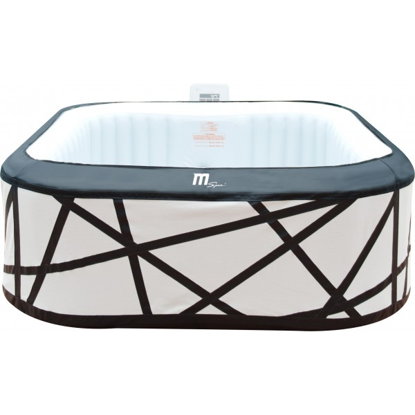Spa Hinchable Soho M-029S