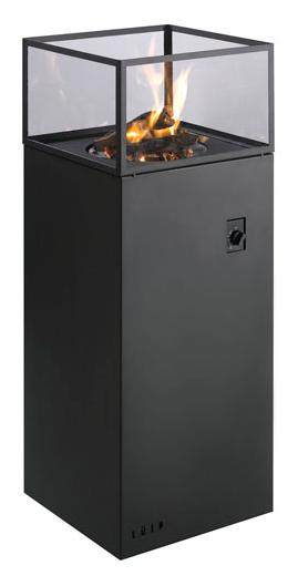 Estufa Terraza Steelfire