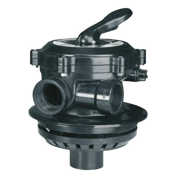 Válvula Selectora Top Flat Astralpool