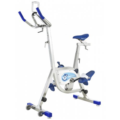 Bicicleta para piscina INOBIKE 8