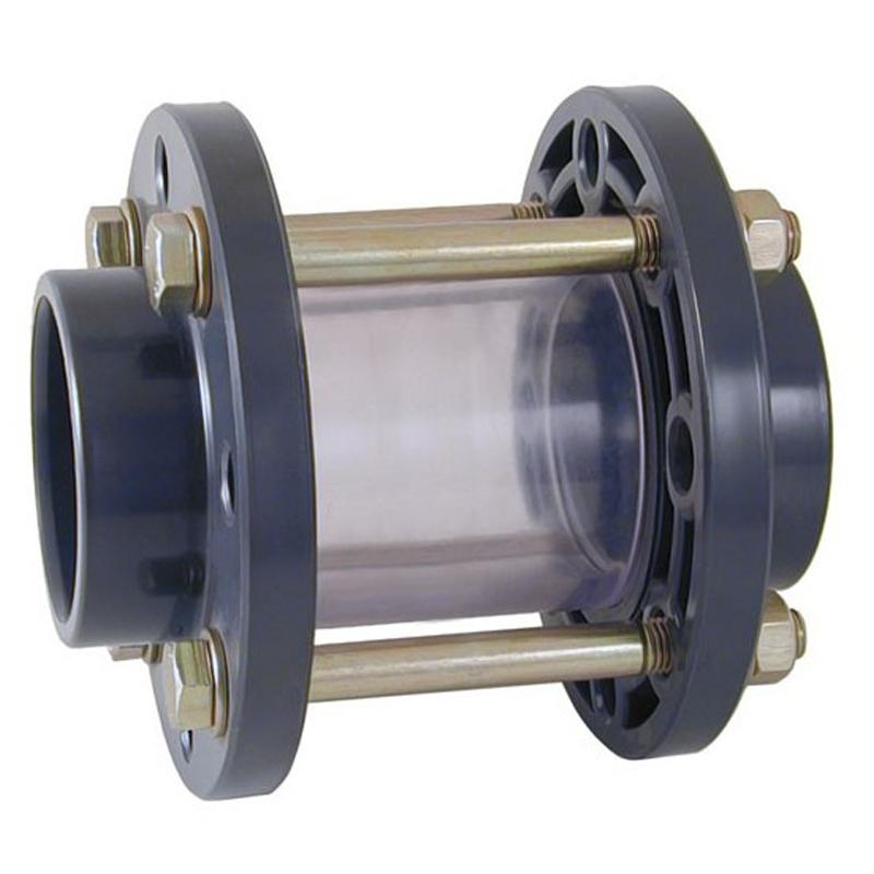 Visor de líquido encolar PVC