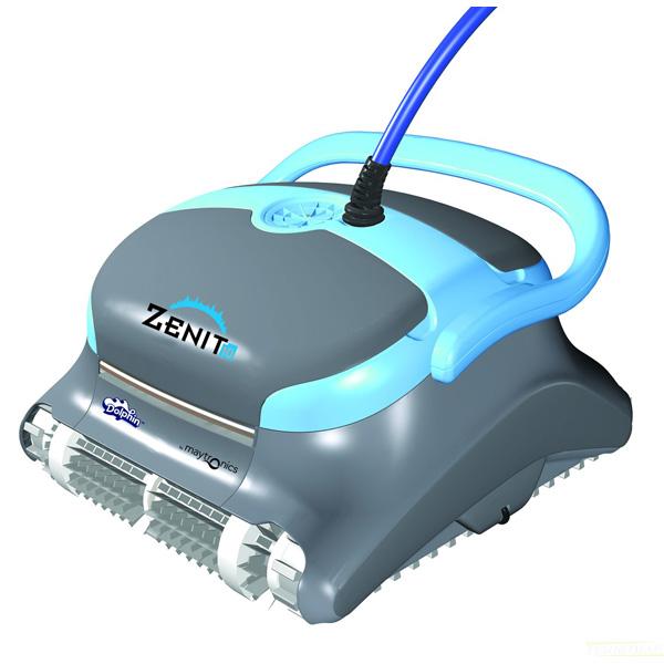 Limpiafondos eléctrico Dolhin Zenit 10