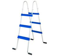Escaleras para piscina outlet piscinas for Escalera piscina desmontable