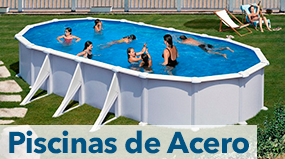 Especialistas en piscinas outlet piscinas for Piscinas portatiles precios