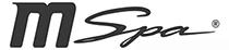 Logo spas hinchables Mspa