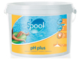Minorador pH para piscina