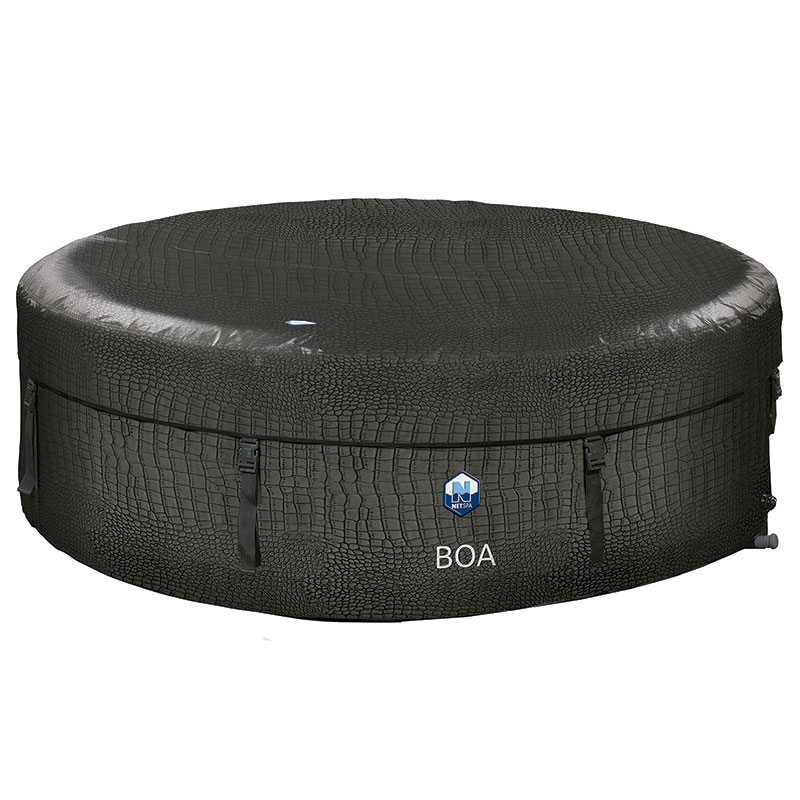 Spa hinchable Boa funda Netspa