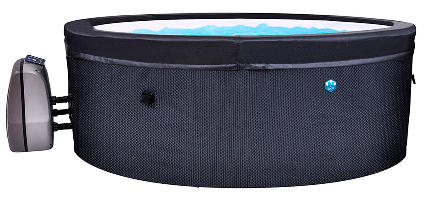Spa desmontable Vita Poolstar