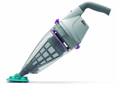 Limpiafondos para spas hinchables