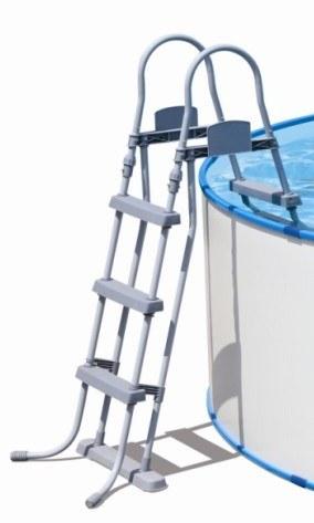 Piscina desmontable redonda hydrium splasher outlet piscinas for Piscinas bestway opiniones