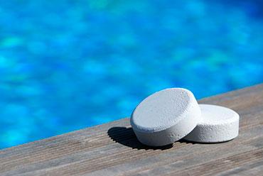 Normativa del cloro para piscinas outlet piscinas for Cloro liquido para piscinas