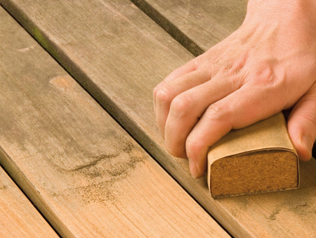 Como tratar la madera de pino good para que una madera se - Como tratar la madera ...