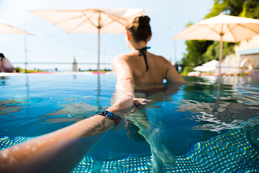 Las mejores piscinas naturales