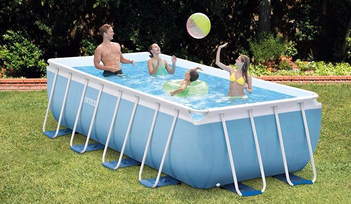 Las mejores piscinas de pvc