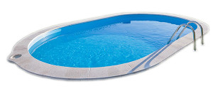 Comprar piscina enterrada Outlet Piscinas
