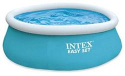 piscinas hinchables del fabricante intex
