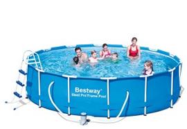piscinas tubulares del fabricante bestway