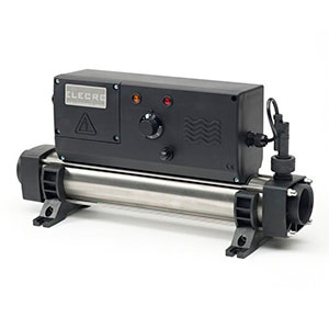 calentador eléctrico elecro evolution titanio